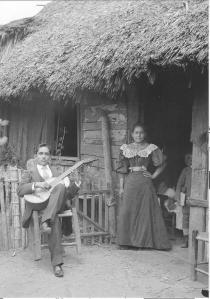 C.B. Waite. México ca. 1902